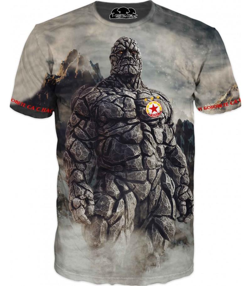 Фен тениска