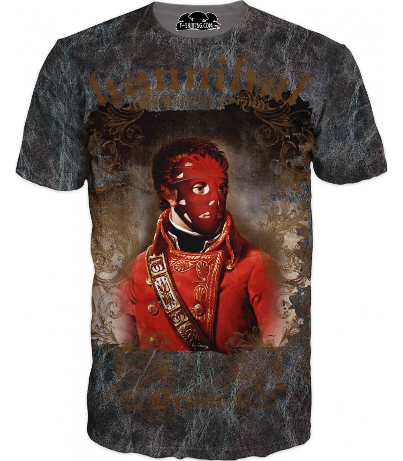 Тениска - Ханибал