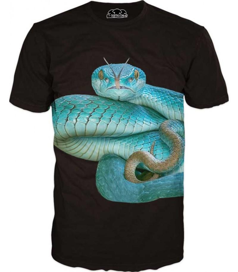 Тениска - 'ежедневие'