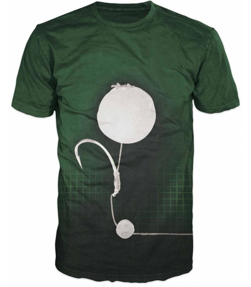 Риболовна тениска Кукичка