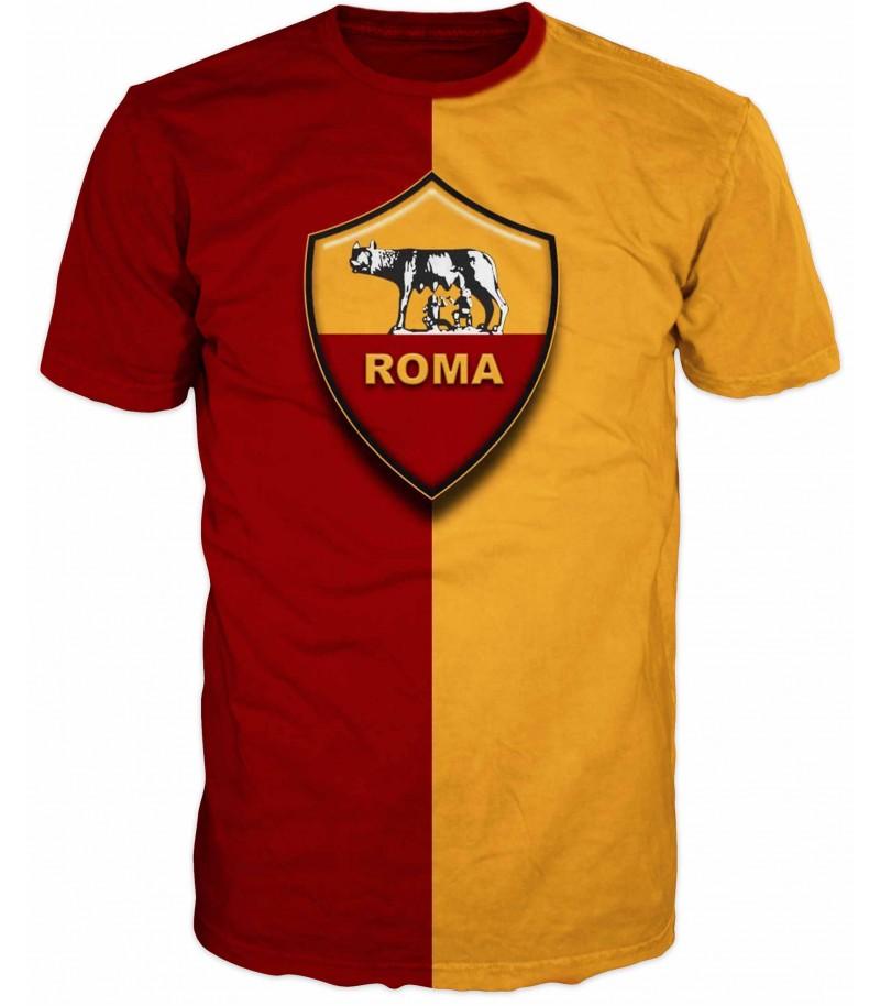 Футболна тениска на ROMA ITALY