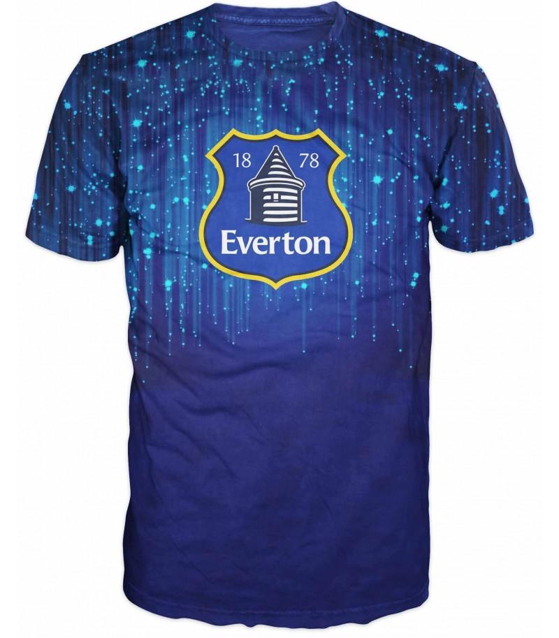 Футболна тениска на Everton