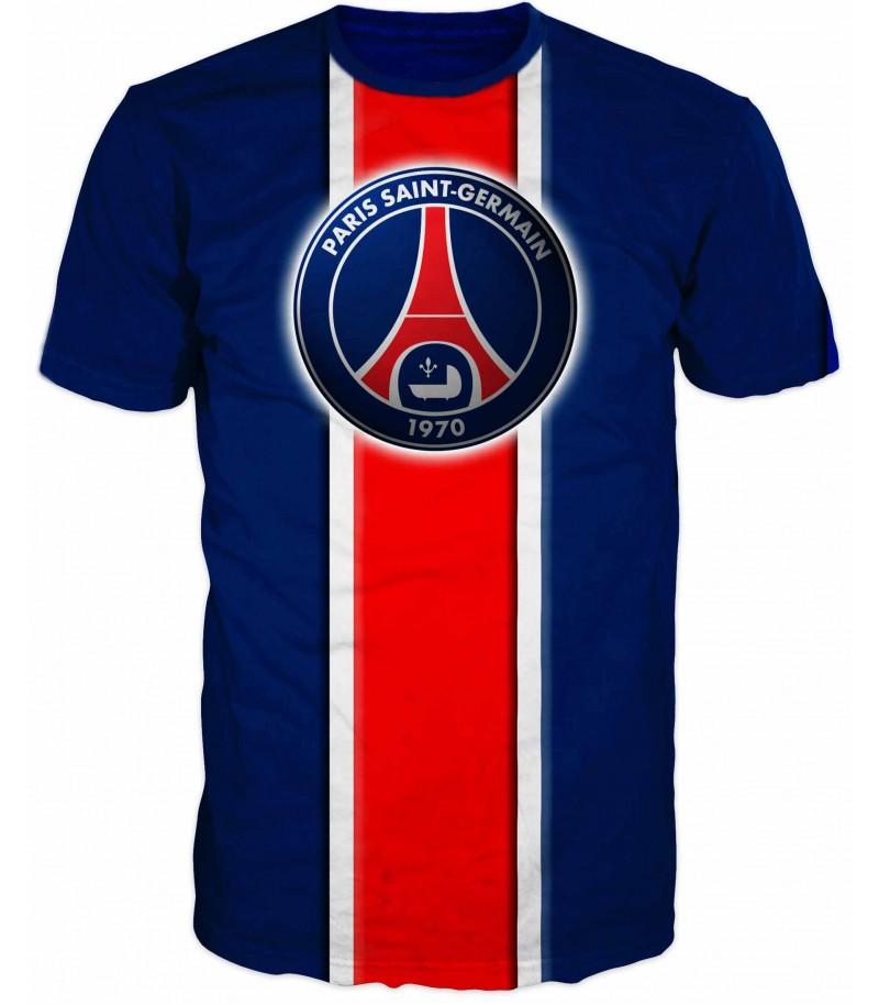 Футболна тениска на París Saint-Germain