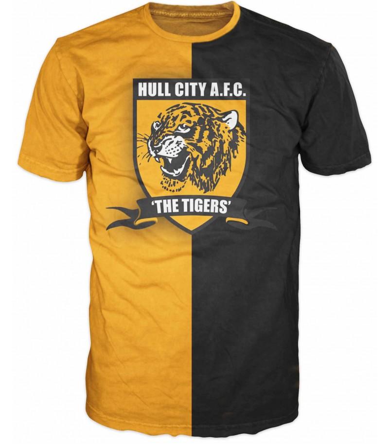 """Футболна тениска на """"THE TIGERS"""""""