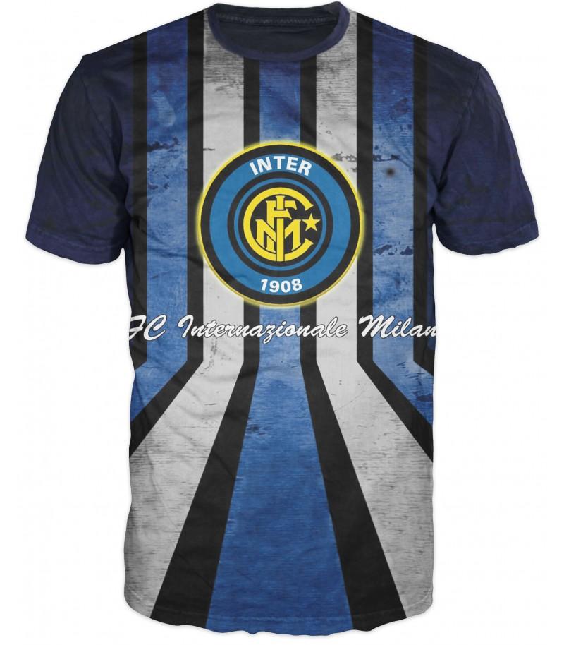 Футболна тениска на Интер