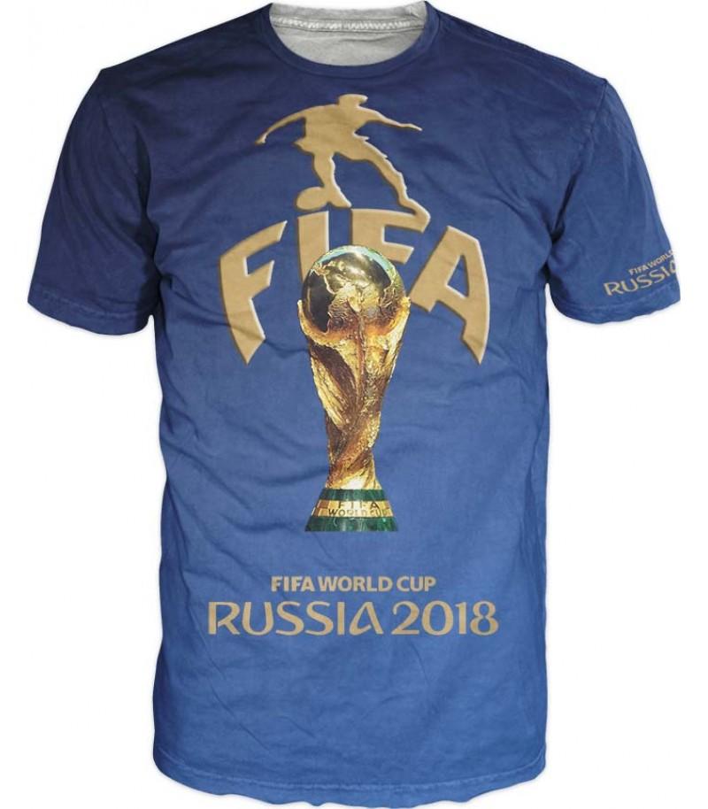 Тениска на World Cup FIFA