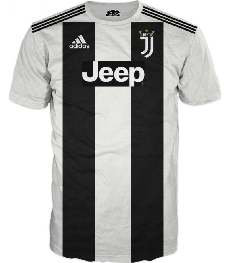 Мъжка тениска на Роналдо